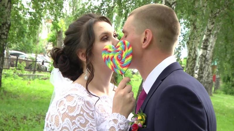 Прогулка Клип Юлия и Александр