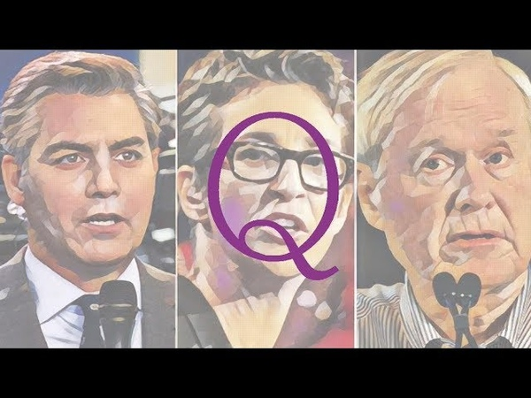 Qanon March 23 2019 - Nobody Walks Away From This
