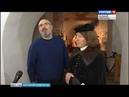 ГТРК СЛАВИЯ Съемки кино про Ганзу 07 11 18