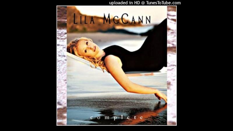 Lila McCann - Whisper The Words