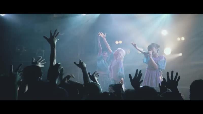 Uijin【LIVE】SE _ illuminate (SHIBUYA CLUB QUATTRO one man 05/10/2018)