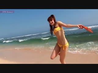 Summer Style Women Bikini Halter Set (Swimsuit Two Piece)