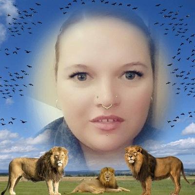 Оксана Гурленя