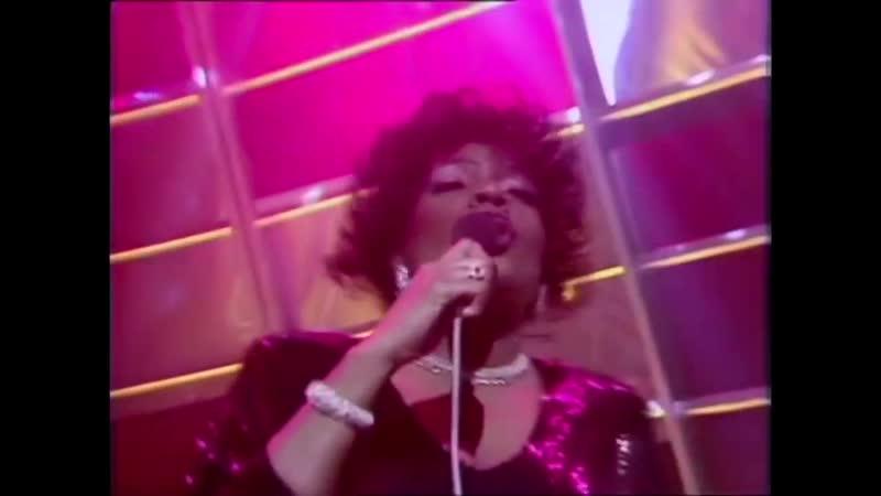 GLORIA GAYNOR - I Am What I Am (1983)