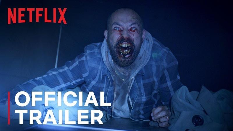 Black Summer: Season 1 | Netflix