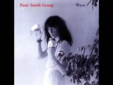 Patti Smith - Revenge (Studio Version)