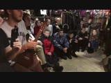 Проект «Квартирник» рок22.рф 27.01.2019 Барнаул Клуб гитаристов «Лира»