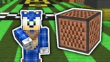 Sonic Green Hill Zone Theme (Minecraft Note Block Cover)