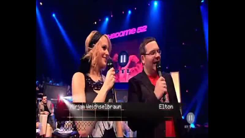 Scooter - Win Award @ The Dome 52 (Graz) (RTL2) (28.11.2009)