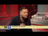 Мамаево кокорище, рейтинг Путина и неизбежность монархии – поле боя