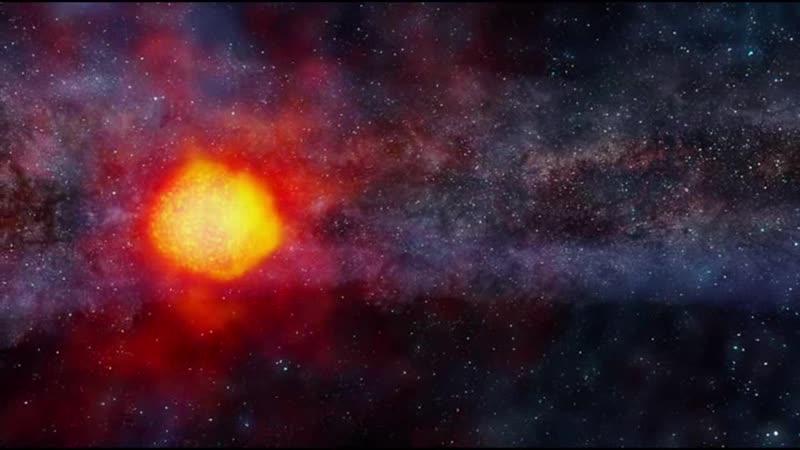 BBC Вселенная 4 сезон 1 серия Звезды смерти