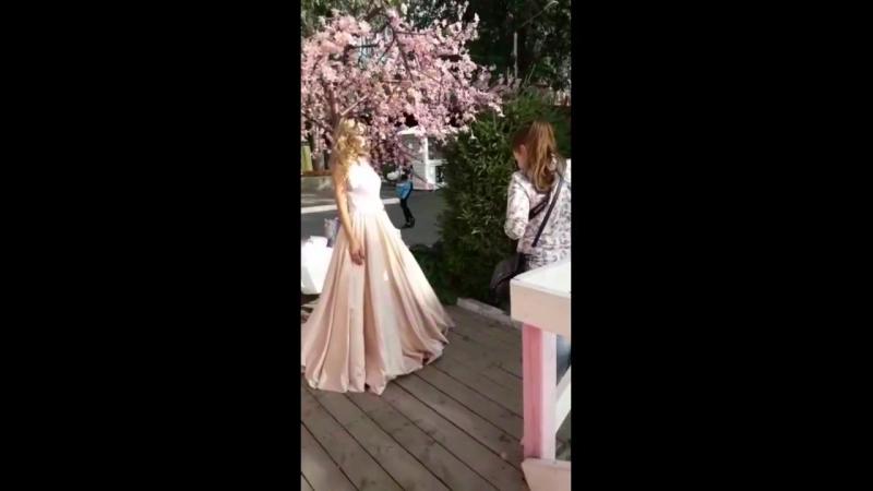 ИКОНА. Свадебное платье. Вечернее платье.