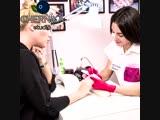 Курсы мастера маникюра в Chernika nail school