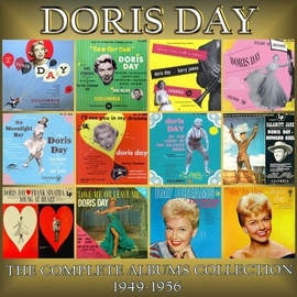 Doris Day альбом The Complete Albums Collection 1949-1956