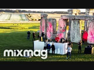 Deep House presents: PAUL OAKENFOLD b2b CARL COX at Stonehenge [DJ Live Set HD 1080]