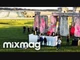 Deep House presents PAUL OAKENFOLD b2b CARL COX at Stonehenge DJ Live Set HD 1080