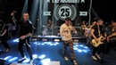Тараканы feat M A D Band Панк рок песня 25 летие в YOTASPACE