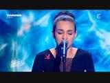 Camelia Jordana - Les mots bleus