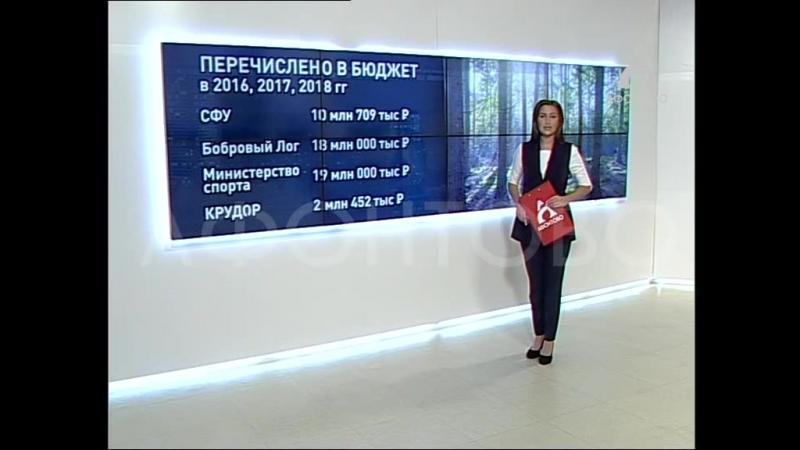 Продолжение истории с компенсационными посадками в Красноярске