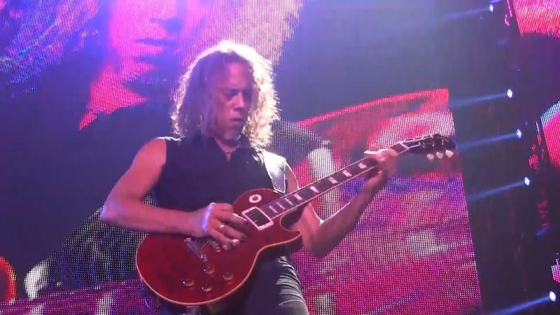 Metallica: Welcome Home (Sanitarium) (Live - Minneapolis, MN - 2016)