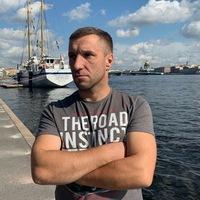 Сергей Кончуков