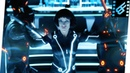 Club Fight / Daft Punk Cameo | Tron Legacy (2010) Movie Clip