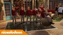 Escuela de Rock | Interpretando Wrecking Ball de Miley Cyrus | España | Nickelodeon en español