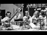 Ustad Ali Akbar Khan and Pt.Ravi Shankar - Raga Jhinjhoti
