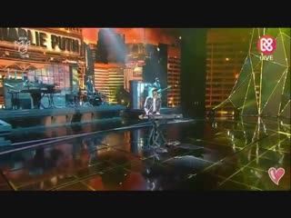 Bts x charlie puth full mga 2018 performance