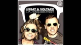 Lissat &amp Voltaxx - Sunglasses At Night (Original Mix)