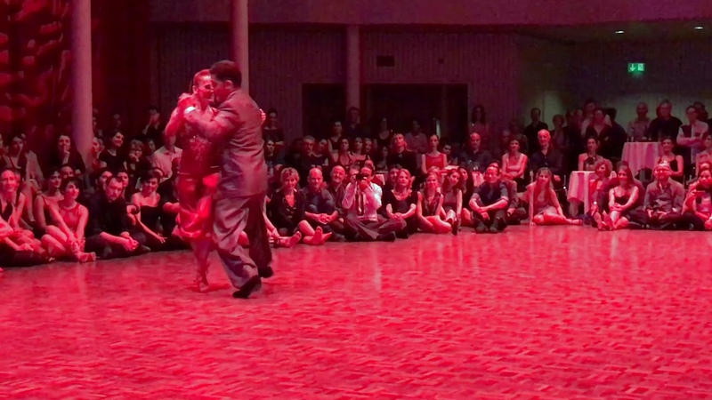 2018 Ostertango Basel - Sabrina y Ruben Veliz (best Vals ever)