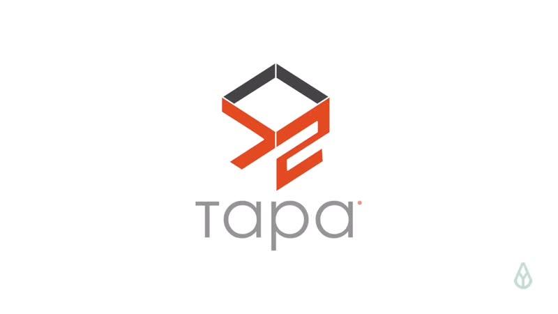 Логотип поставщика промышленной тары Тара 72