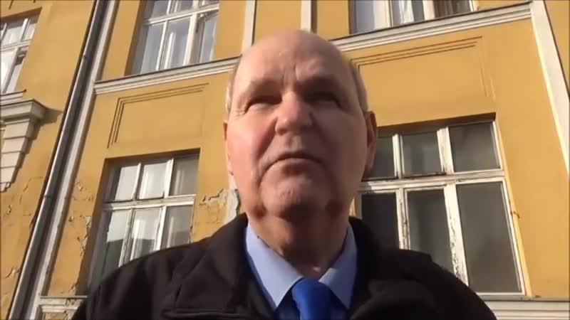 Prof. Ing. Petra Staneka CSc hovorí o tom, ako sa veci majú