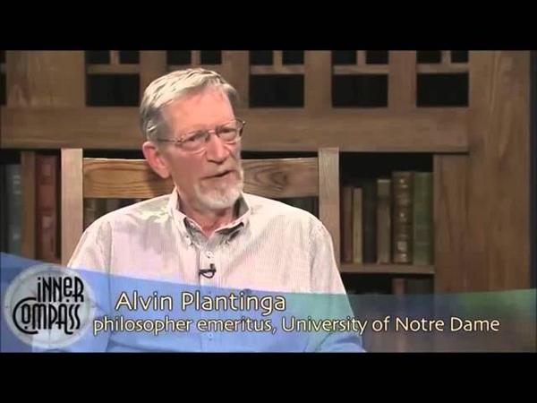 Dr Alvin Plantinga POWNS dawkins atheist Fan Bois