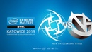 NiP vs ViCi - IEM Season XIII - Katowice Major 2019 - map2 - de_inferno [Anishared TheCraggy]