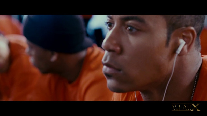The Crystal Method - Busy Child (Styline Private Remix) (Stomp the Yard) VJ AuX