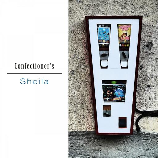 Sheila альбом Confectioner's