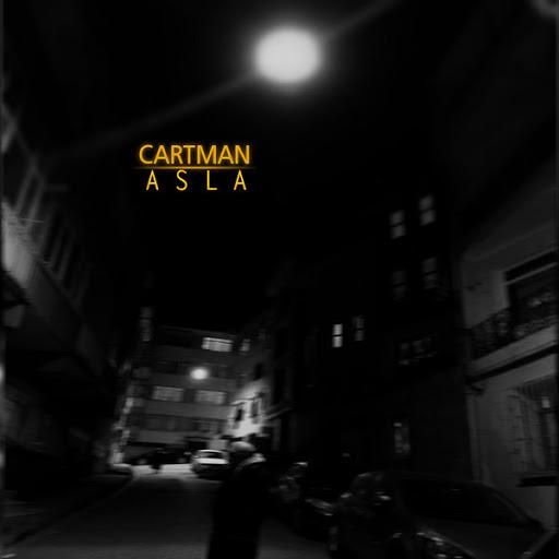 Cartman альбом Asla