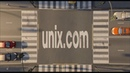 UNIX Drone Fly-In Intro (720HD)