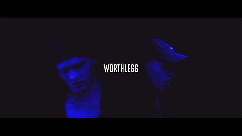 Senhel x Vxldem - Worthless