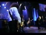 Led Zeppelin &amp Aerosmith