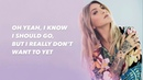 In This Place (Lyric Video) - Julia Michaels