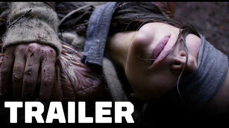 Netflix's Bird Box Trailer (2018) Sandra Bullock, Sarah Paulson