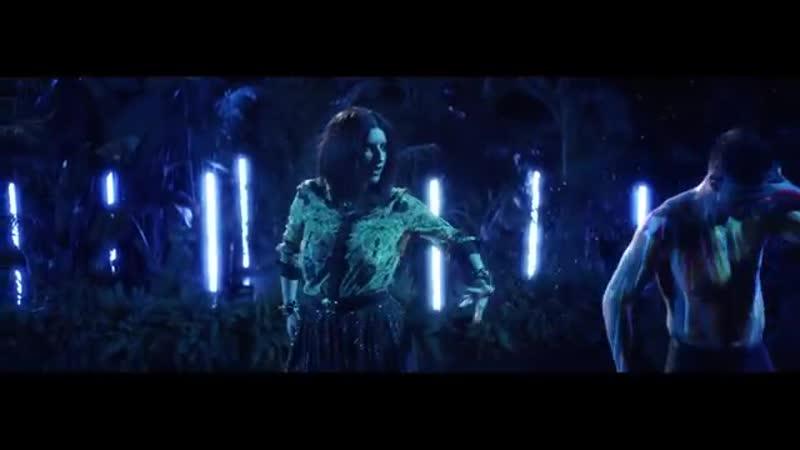 Laura Pausini - Nuevo (Official Video)