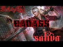 Devil May Cry GMV Dante's Tribute Saliva Badass