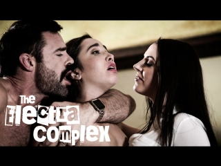 [PureTaboo] THE ELECTRA COMPLEX / Angela White, Karlee Grey.(ArtPorn,Step Dad, Brunette, Big Tits, Hardcore, Pervert,Family Rol