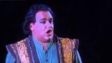 Nessun dorma (Turandot de Giacomo Puccini) par Salvatore Licitra (1968-2011)