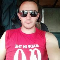 Анкета Павел Куприянов