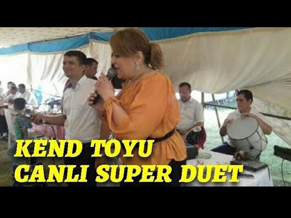 Kend Toyunda Super Duet Super Canlı İfalar 2017 Izlemeye Deyer Canlı İfa Ekuzkuluziv tel 0507583670