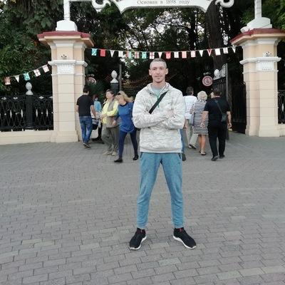 Александр Проскурин